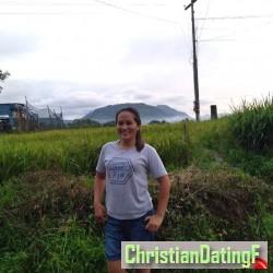 EDELEN, 19830203, Bukid, Southern Mindanao, Philippines