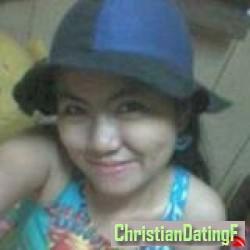 Angel_Cherub, Zamboanga, Philippines