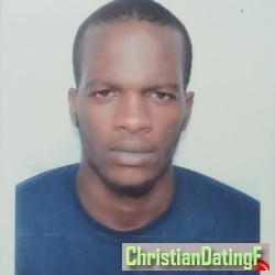 BarrieShady1, 19951226, Freetown, Western, Sierra Leone