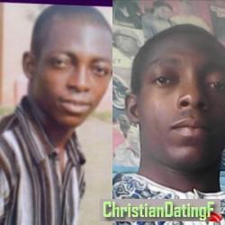 Maikforchrist, Nigeria