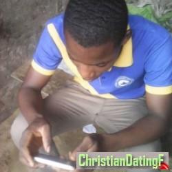 Matti, Yenagoa, Nigeria
