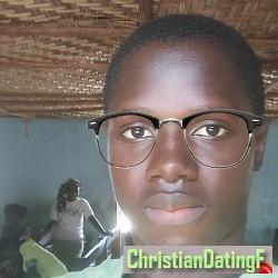 DARAMY, 20011026, Waterloo, Western, Sierra Leone