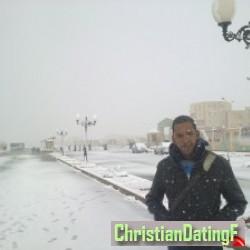 alcatraz91, Algeria