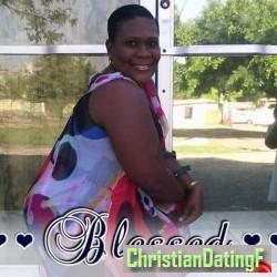 Christine_blessings, 19701228, Mona, Kingston, Jamaica