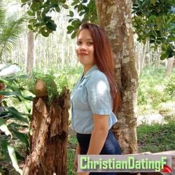 Evamie, 19981106, Buenavista, Western Mindanao, Philippines