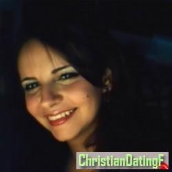 Christine, Cairo, Egypt