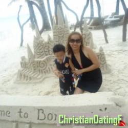 Criselda, Philippines