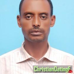 Amsalu78, 19780404, Nazrēt, Oromia, Ethiopia