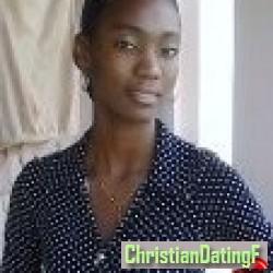 ChristyGreaves, Grenada