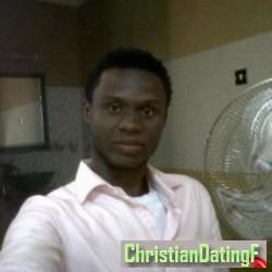 Martins, Lagos, Nigeria