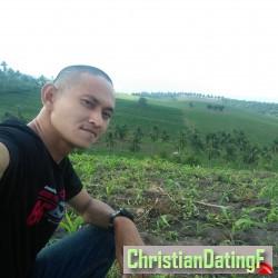 John094386, 19860403, Dadiangas, Southern Mindanao, Philippines