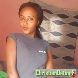 Rediet, 19950804, Āddīs Ābebā, Addis Abeba, Ethiopia