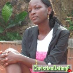 julielove, Kampala, Uganda