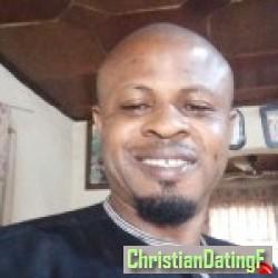 Thaddeus, Nigeria