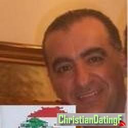 happyman1961, Lebanon