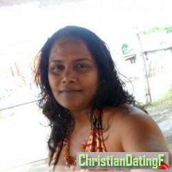sunita_rampersad, San Fernando, Trinidad and Tobago