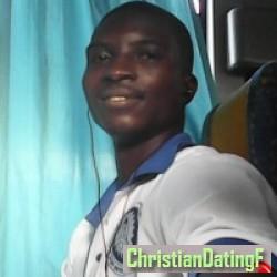 Kwasi_asante, Accra, Ghana