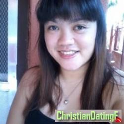 Melanie, Davao, Philippines