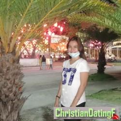 Crislyn, 19950815, Cebu, Central Visayas, Philippines