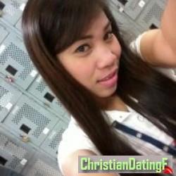 gracie_14, Philippines