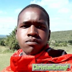 EVANGELISTISAIAHKORIATA, 19990928, Narok, Rift Valley, Kenya