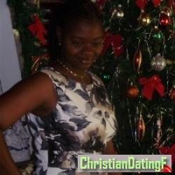 charline, Bridgetown, Barbados