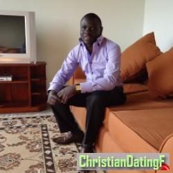 Rodney, Nairobi, Kenya