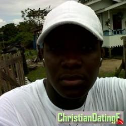 Blessedchildmichael, Georgetown, Guyana