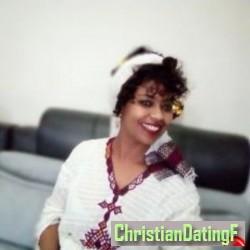 frehiwot, 19820129, Āddīs Ābebā, Addis Abeba, Ethiopia