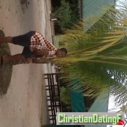 gracella, Paramaribo, Suriname