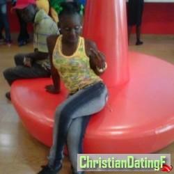 chrisann, Jamaica