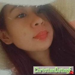 Cheenie, 19900617, Laoag, Ilocos, Philippines