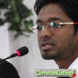 Stephen_12, Sunabeda, India