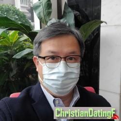 CheungJordan223, 19650204, Shatian, Hongkong, China
