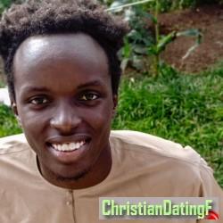 Dann_i, 19980206, Kigali, Ville de Kigali, Rwanda