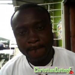 BlessedChild1979, Monrovia, Liberia